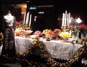 Baroque Feast!