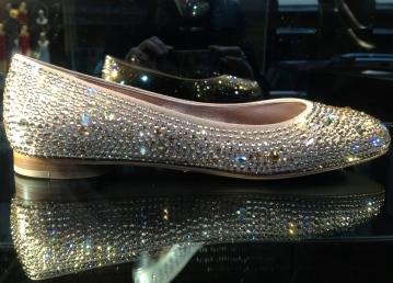 Sparkle sparkle.